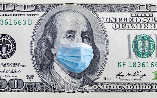 money finance coronavirus kleptocracy economy technology finance banks