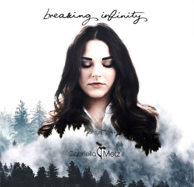 "GABRIELLA METZ: ""Breaking Infinity"""
