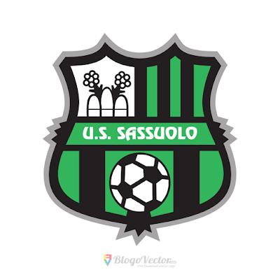 U.S. Sassuolo Calcio Logo Vector