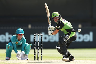 WBBL 2019 ST-W vs MS-W 14th Match