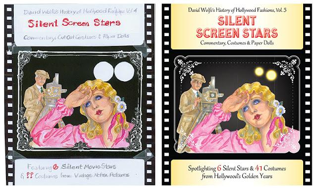 Silent Screen Stars
