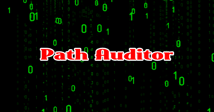 Path Auditor : Detecting Unsafe Path Access Patterns