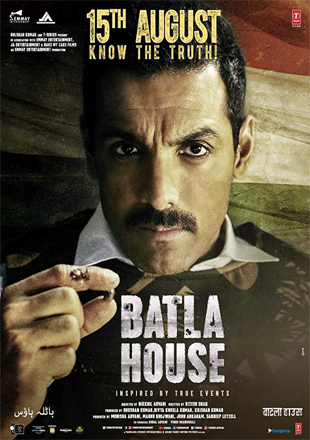 Batla House Box Office Collection [Hit Or Flop] – Movie Review, Prediction & Total Budget