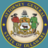 Delaware Attorney General's Logo