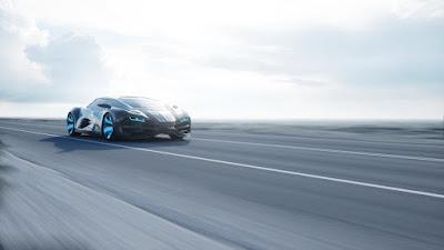 Penjelasan Mobil Prototipe Adalah Dan Mobil Produksi Massal