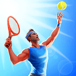 تحميل لعبة Tennis Clash: 3D Sports للاندرويد
