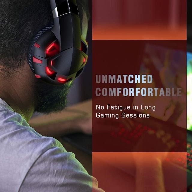 RUNMUS Gaming Headset Xbox