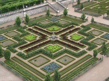Diary of a Copycat: A copycat vegetable garden... part1.