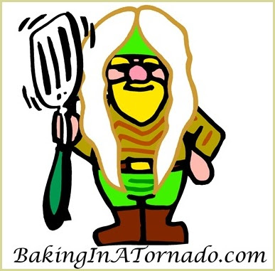 Jack and the Jamaican Jerk | Graphic designed by and property of www.BakingInATornado.com | #humor #MyGraphics