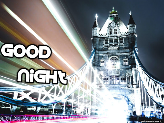 Good night images london
