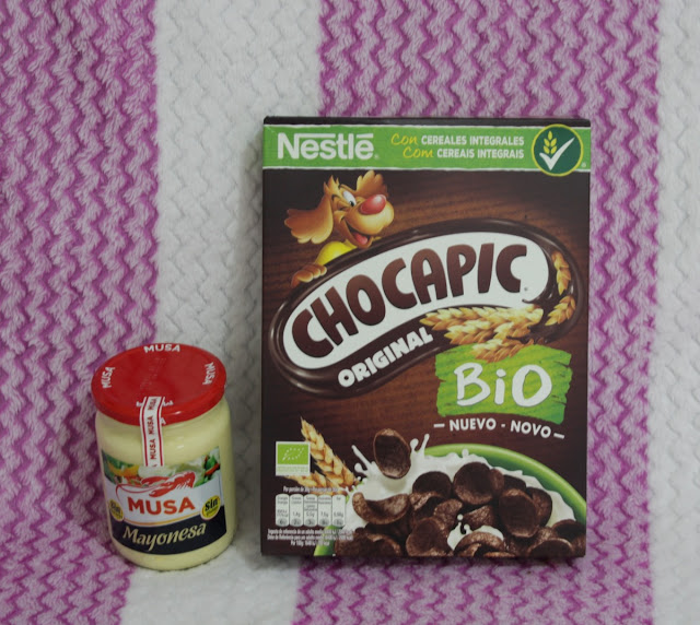 Chocapic Bio