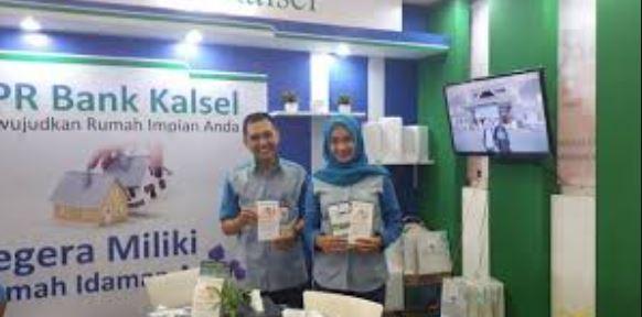 Alamat Lengkap dan Nomor Telepon Bank Kalsel Syariah di Banjarmasin