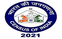 Census India 2021 Jobs Recruitment Notification of Retired Persons Posts