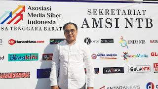 AMSI NTB Bakal Gelar Diskusi ASMARA, Siapa Tokoh NTB Masuk Kabinet Jokowi-Makruf?