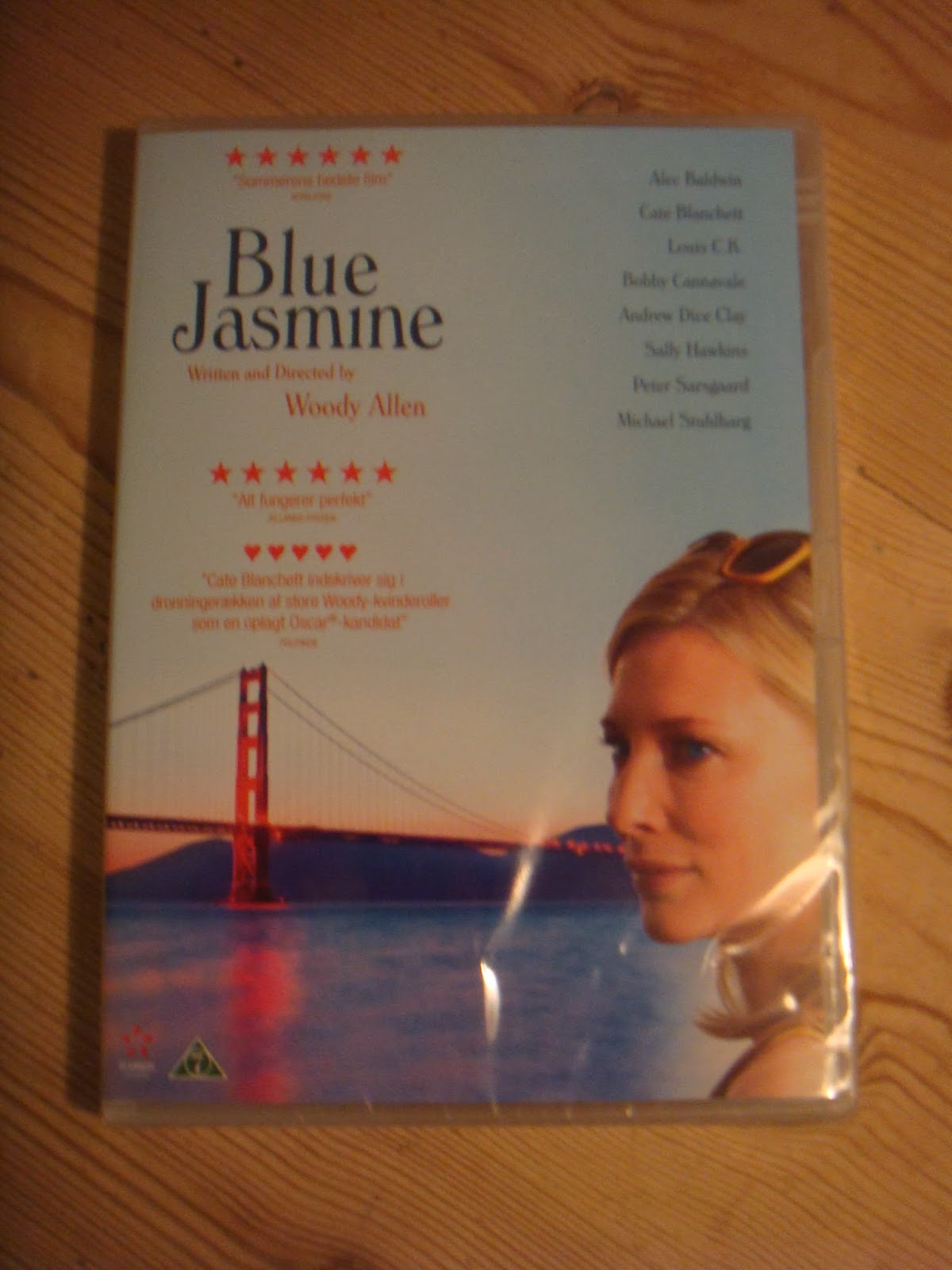 0aa605a45384 Justlove2ndhandbyLeneB.  Blue Jasmine og Trendsales ....