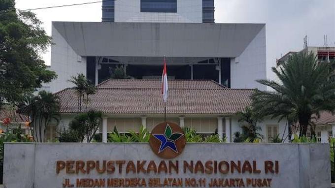 Perpustakaan Nasional akan pindah ke jl. Medan Merdeka
