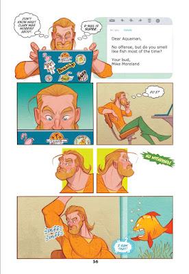 Chère Justice League comics BD CINEBLOGYWOOD