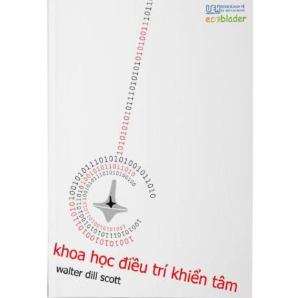 Khoa học điều trí khiển tâm (tái bản 2018) ebook PDF EPUB AWZ3 PRC MOBI