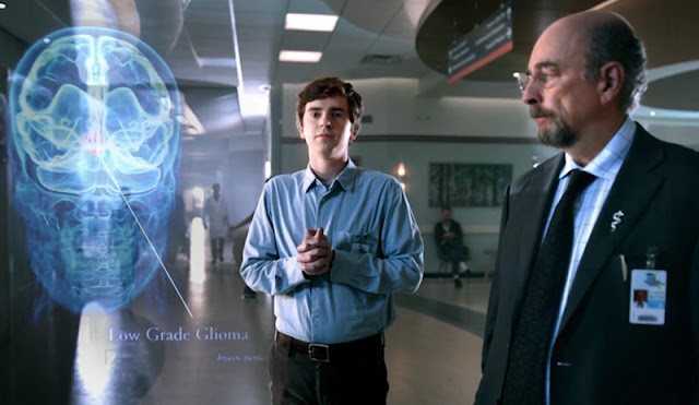 Review primeros capítulos de la temporada 3 de 'The Good Doctor' con Freddie Highmore
