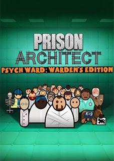 Prison Architect Psych Ward Wardens Edition PC download