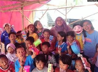 Komunitas Dongeng Bantu Atasi Isu Global melalui Dongeng