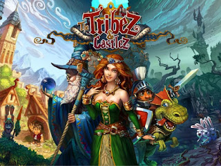 The Tribez & Castles Unlimited Money Apk+Mod Free Download For Android