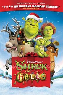 Shrek Ogrorisa La Navidad (2007) [Latino-Ingles] [Hazroah]