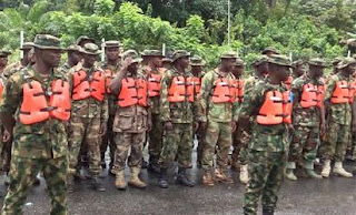 Ijaw Youths threaten self defence as they allege federal government plot to launch Operation Crocodile Smile III