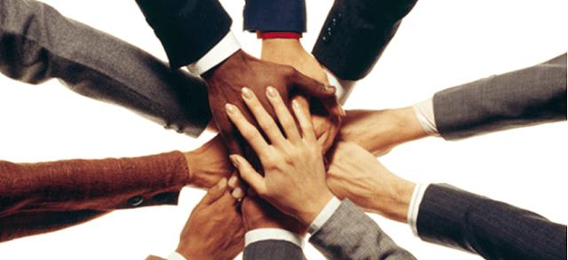 إنشاء فريق دعم