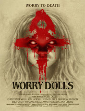 pelicula Worry Doll