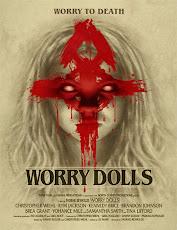 pelicula Worry Doll
