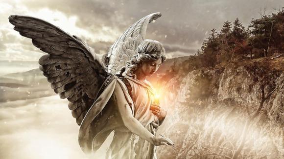Cele mai comune semne că îngerii sunt aproape de tine