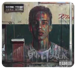 Under Pressure Lyrics Logic
