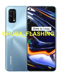 Cara Flash Realme 7 Pro (RMX2170) Tanpa Pc Via Sd Card 100% Berhasil