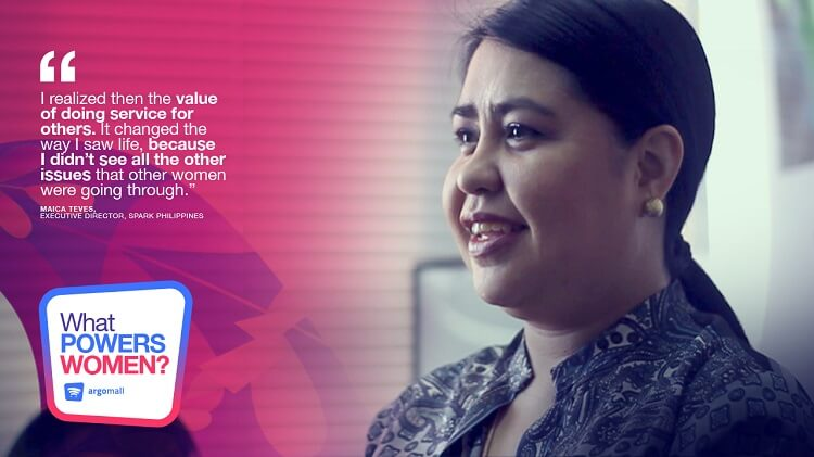 Technology Empowers Women, Economic – Argomall.com