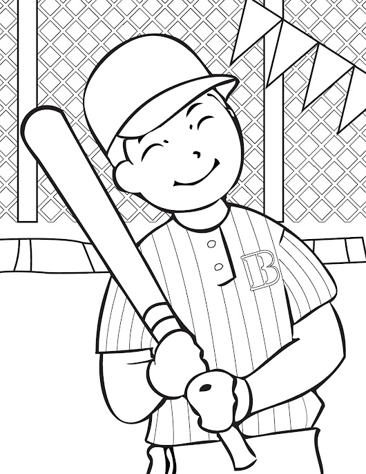 Color & Drawings: Coloring Sheets For Kids