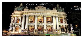 Página Cult Carioca