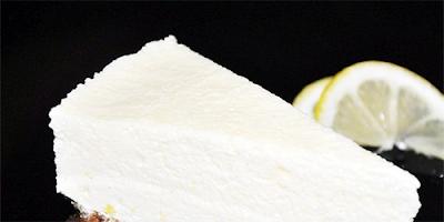 Postre de ricota al limon receta