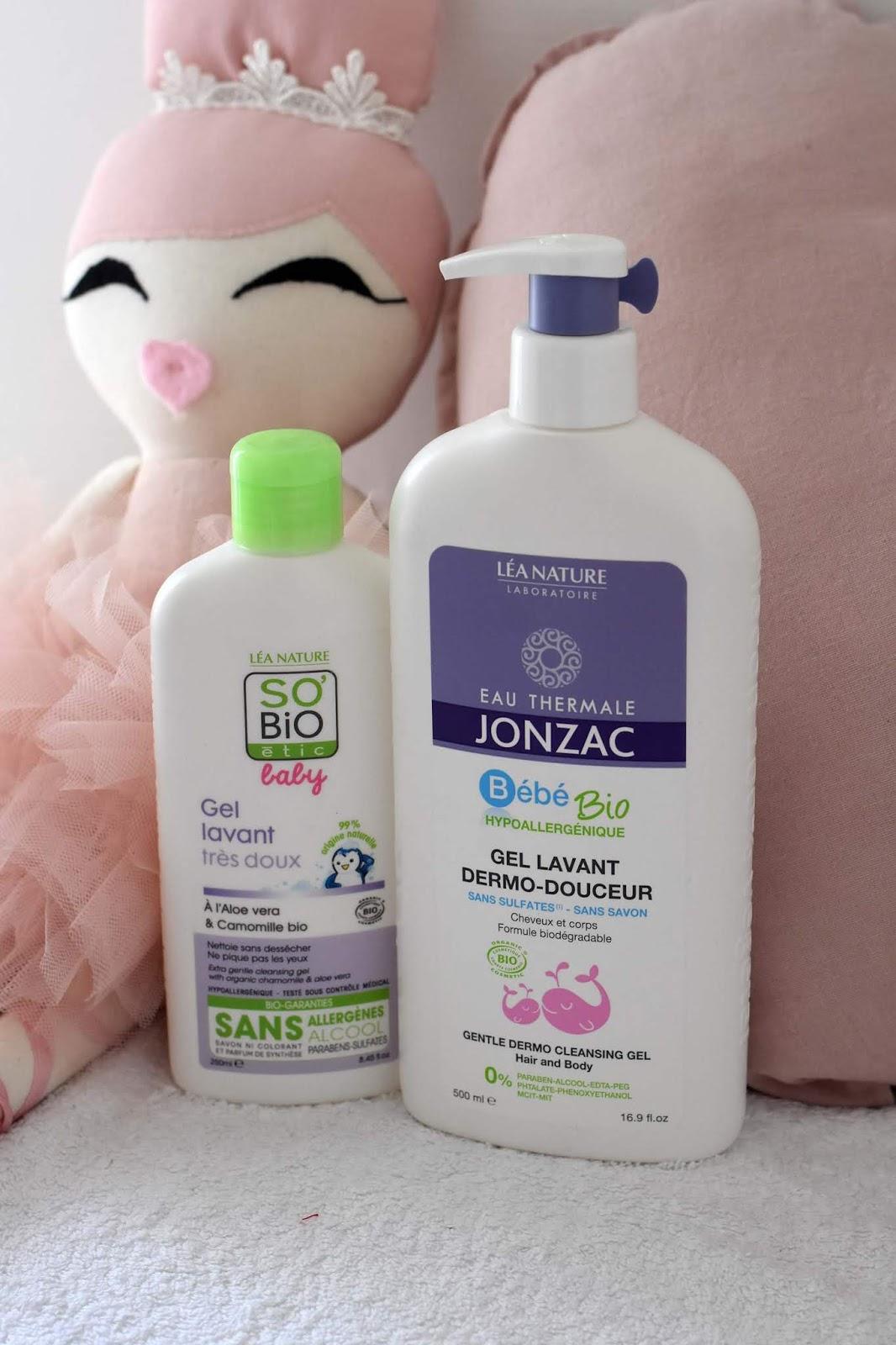 prodotti bio bambini