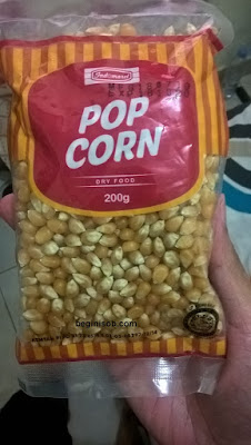 jagung popcorn indomaret
