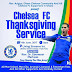 Seriously: See Ghana Clelsea Community Host Thanksgiving Service