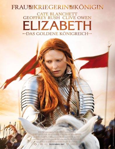 Ver Elizabeth: La edad de oro (2007) Online