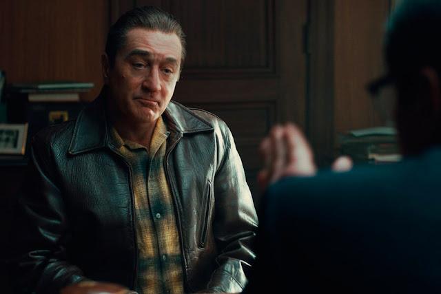[Cine] Crítica 'El irlandés' (2019): la última épica de gánsteres de Scorsese