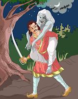 Image of Vikram betal