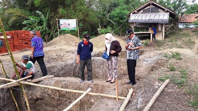 Wakil Ketua FKPPI Jateng Tertarik Potensi Wisata Pertanian Terpadu Maribaya Brebes