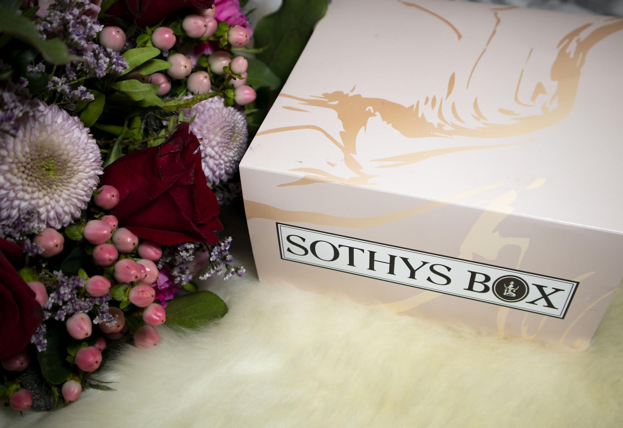 SOTHYS Box Frühjahrs-Edition 2021