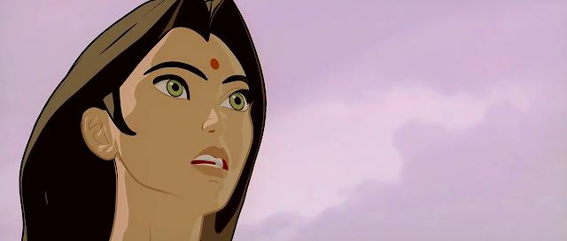 Arjun: The Warrior Prince (2012) Full Movie Hindi-DD5.1 720p HDRip ESubs Download   ExtraMovies