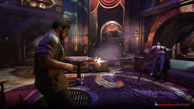 Mafia 3 Gameplay Screenshot 4