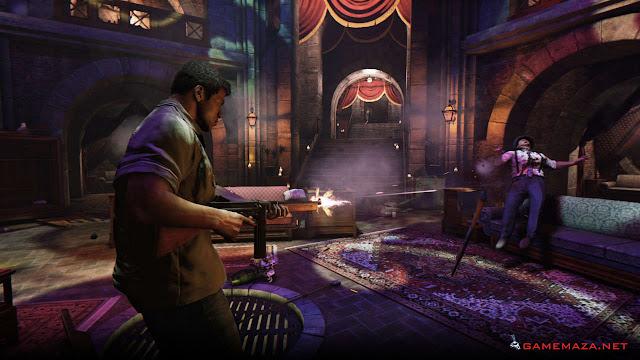 Mafia 3 Gameplay Screenshot 4