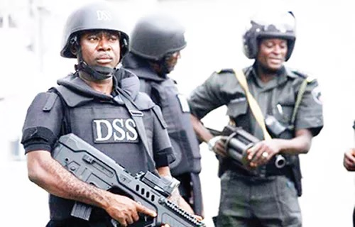 The Constitutional Mandate Of The DSS